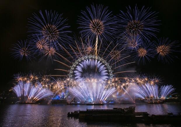 artificii revelion - 4