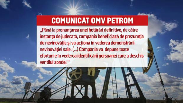 OMV Petrom proces