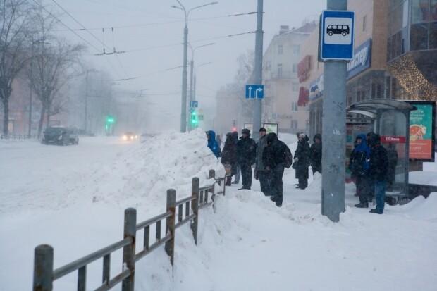 Petrozavodsk - 1