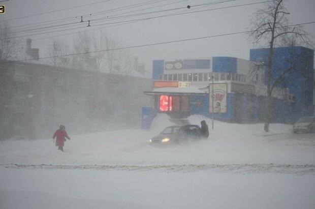 Petrozavodsk - 2