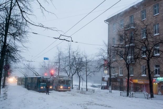 Petrozavodsk - 4