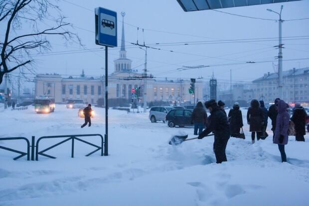 Petrozavodsk - 8