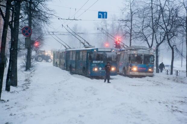 Petrozavodsk - 10