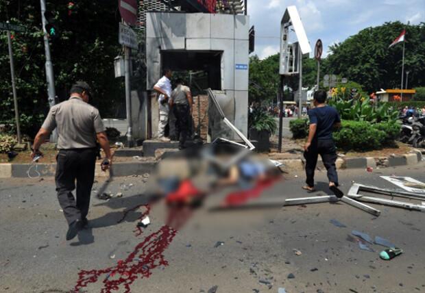 Jakarta blurat - agerpres
