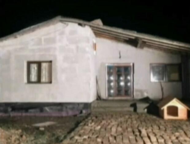 Casa cumparata de Gigi Becali unui cersetor