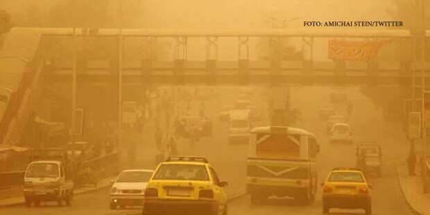 furtuna de nisip Cairo