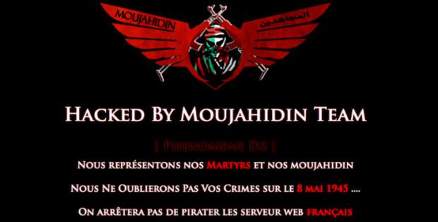 el-Moujaihidin