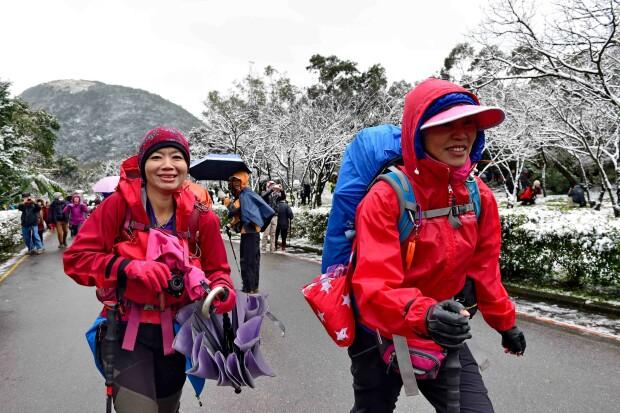 iarna taiwan