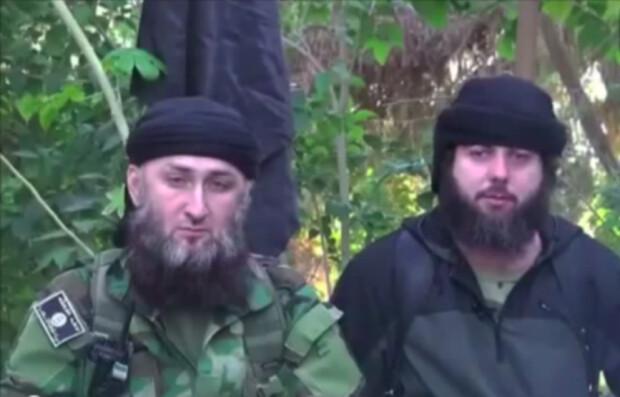 Abu Jihad si Ahmed CEataiev