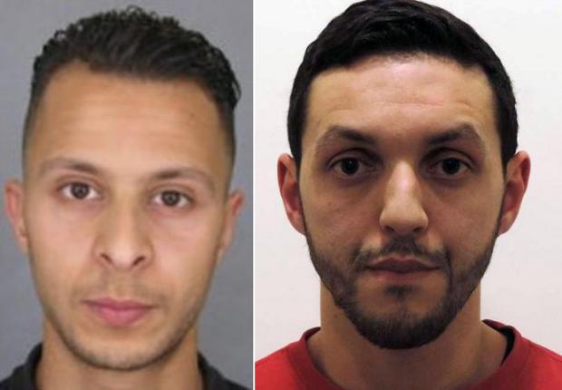teroristi Paris EUROPOL