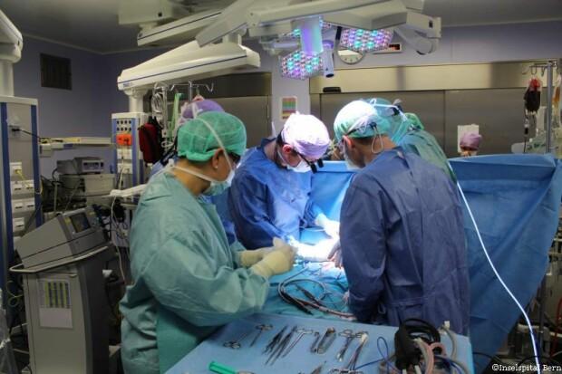 operatie siameze Elvetia