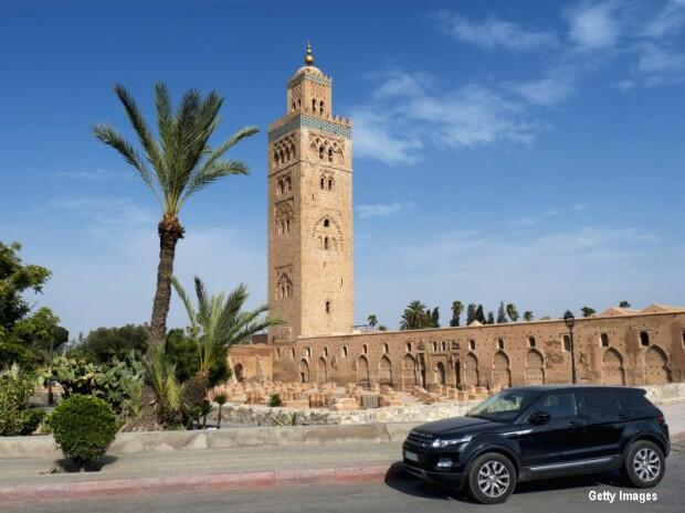 Moscheea al-Kutubyya