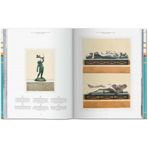 carte despre orasul Pompeii