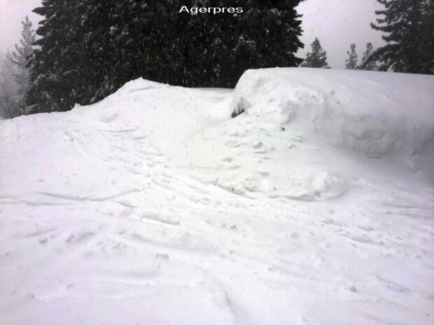 avalansa nevada agerpres