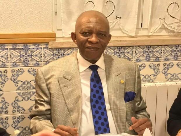 noul rege al Rwandei, Yuhi al VI-lea