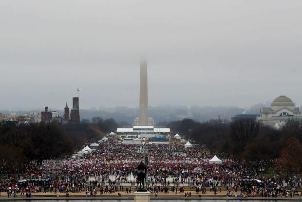 Proteste trump - 3
