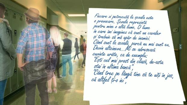 scrisoare lucian