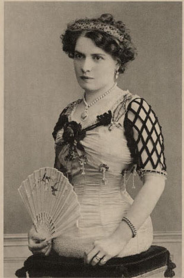 Domnisoara Gabrielle