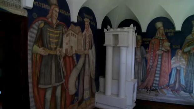 Casa traditionala olteneasca