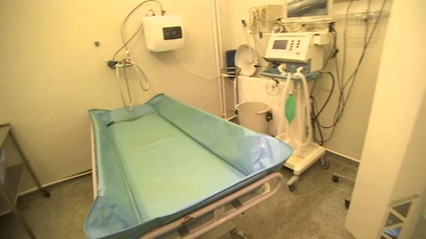 echipament insalubru la Spitalul de Arsi