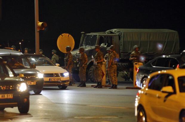 armata turca