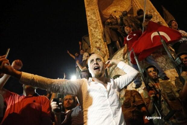 Lovitura de stat Turcia