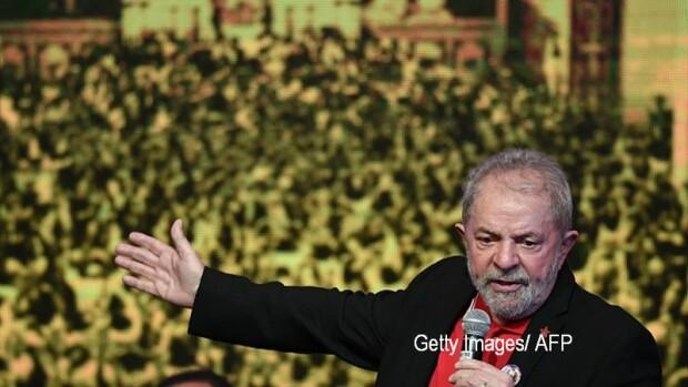 presedintele brazilian lula