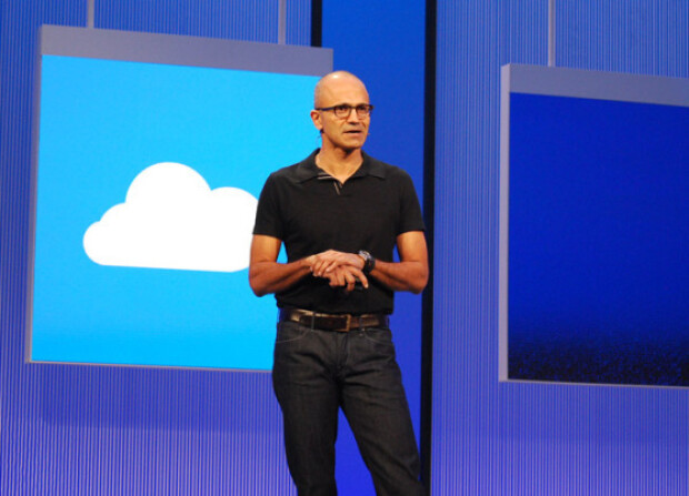 Microsoft Build 2013 - 2