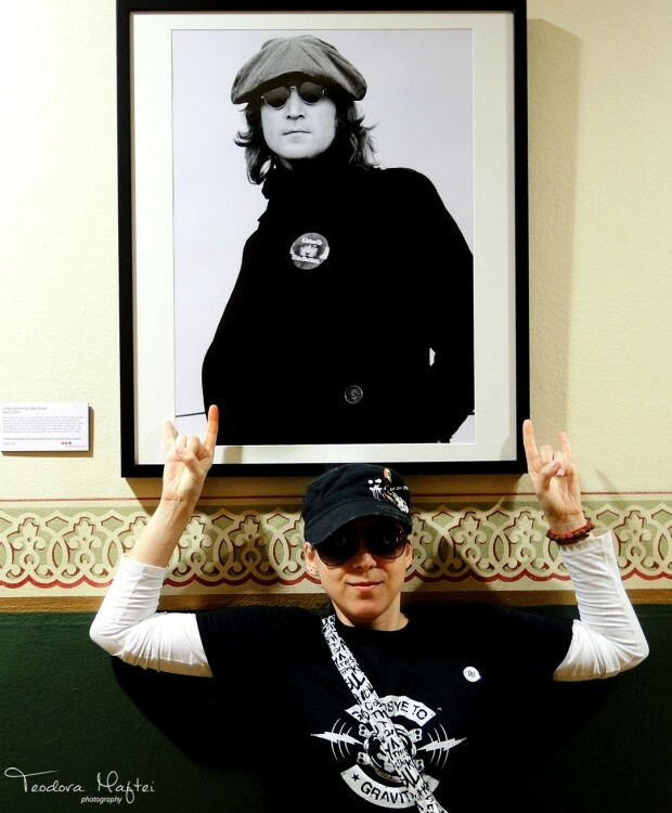50 de ani de rock britanic la Royal Albert Hall - 5