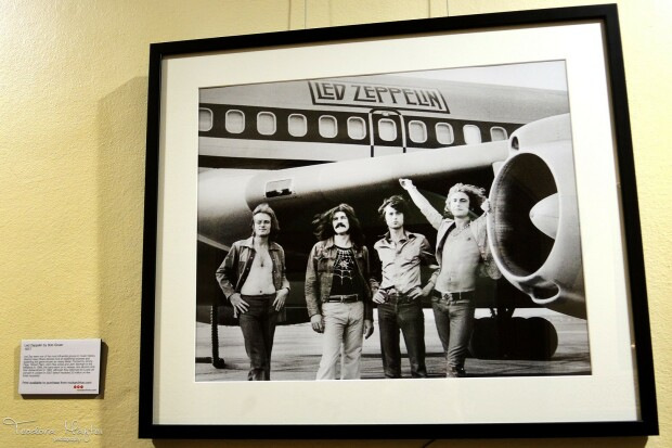 50 de ani de rock britanic la Royal Albert Hall - 8