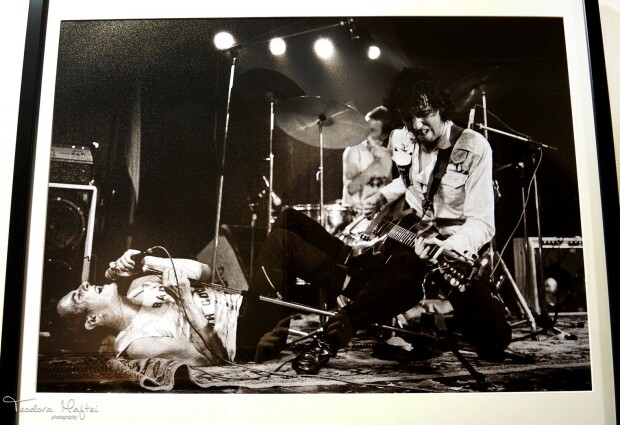 50 de ani de rock britanic la Royal Albert Hall - 9