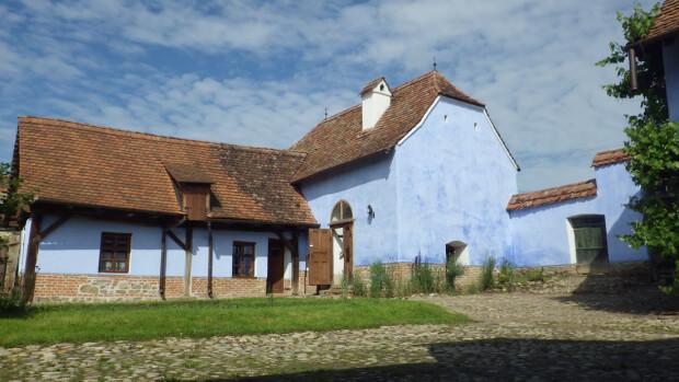casa la Viscri