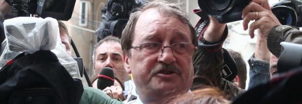 Mircea Basescu cover