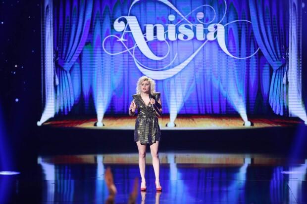 Anisia Gafton