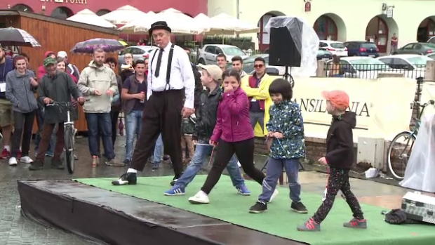 Festivalul de Teatru de la Sibiu