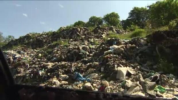 RTI gropi gunoi