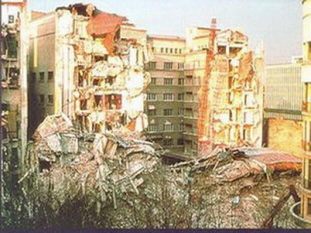 Image result for cutremur bucuresti