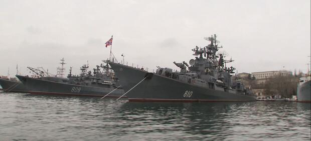 Flota Marii negre