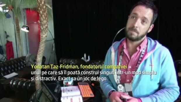 Yonatan Raz-Fridman