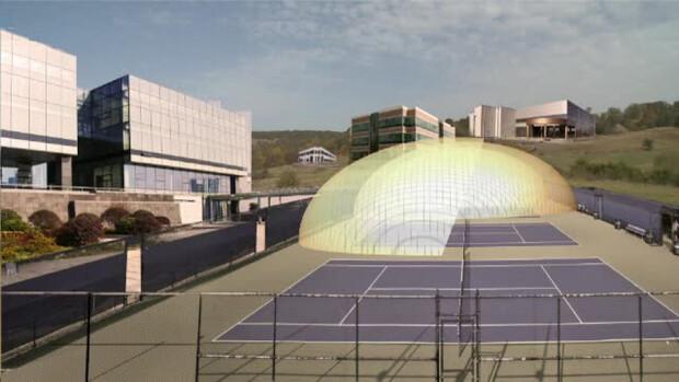 proiect complex modern Viscri