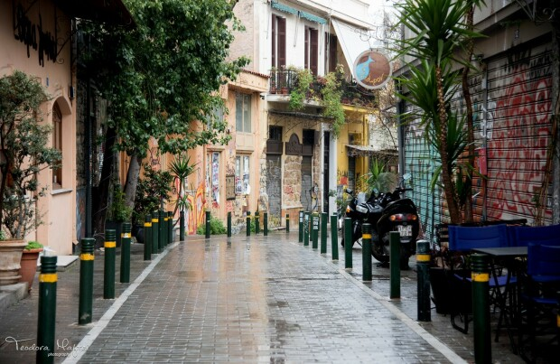 Teo, Atena, Grecia - 38