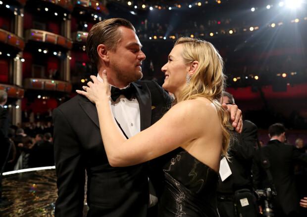 Momente inedite din culisele Premiilor Oscar 2016 - 5