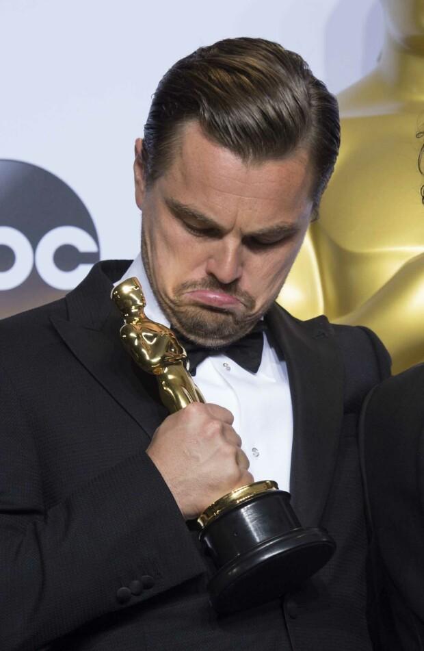momente culise Oscar
