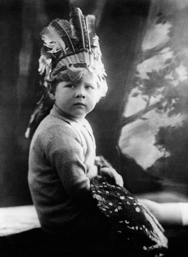 Regele Mihai - Getty Images