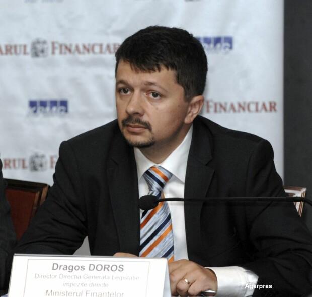 Dragos Doros