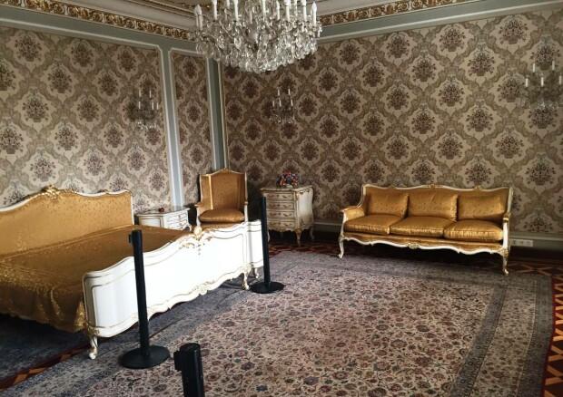 Palatul Primaverii din Bucuresti, fosta resedinta a sotilor Ceausescu, va fi deschis in curand publicului