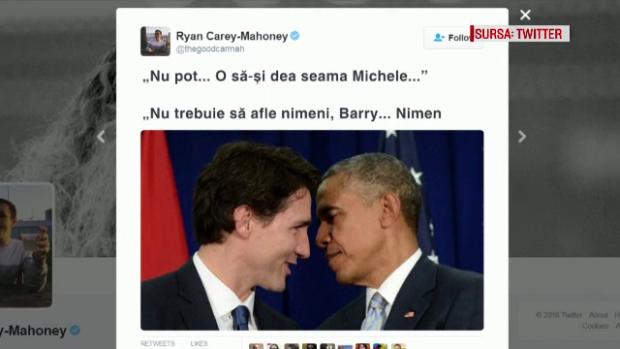 gluma Obama Trudeau