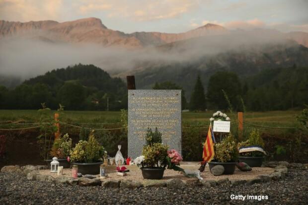Tragedia Germanwings