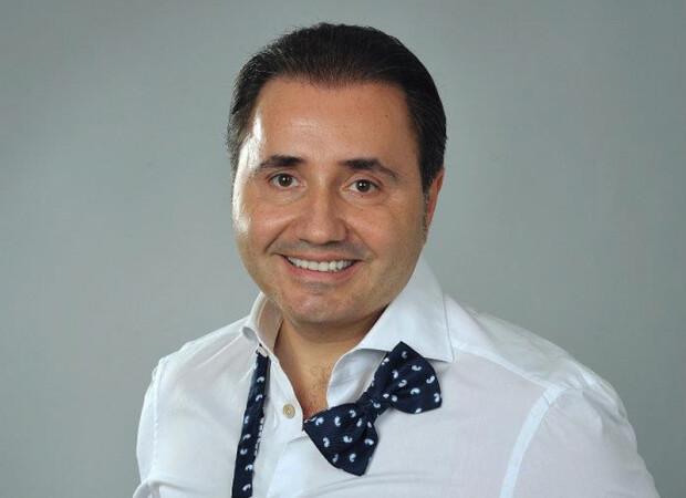 Deputatul Cristian Rizea