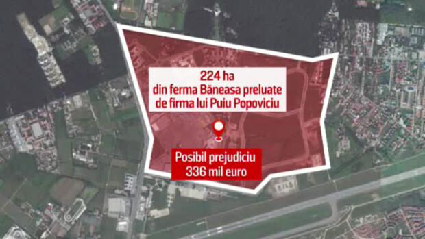 harta ferma Baneasa Puiu Popoviciu